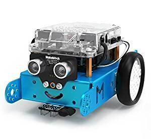 Makeblock – Robot mBot 1.1 (Bluetooth)
